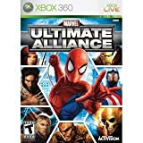 Marvel Ultimate Alliance Platinum Hits Special Edition [Xbox 360]by Marvel