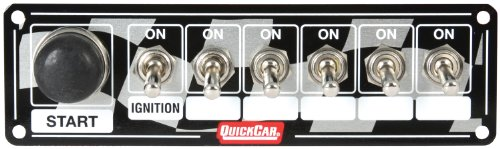 QuickCar Racing Products 50-165 7