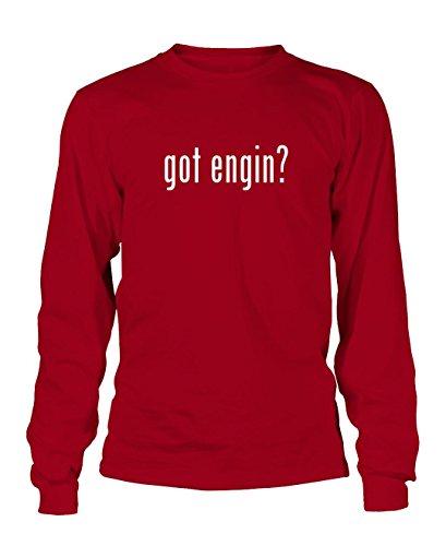 got-engin-mens-adult-long-sleeve-t-shirt-red-xx-large