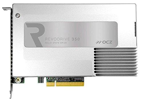 OCZ 960GB RevoDrive 350 Series PCI-E PCI-Express 2.0 x8 MLC Internal Solid State Drive (SSD) Model RVD350-FHPX28-960G