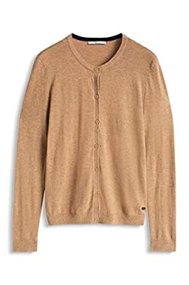 edc by Esprit Women's Basic Cardigan