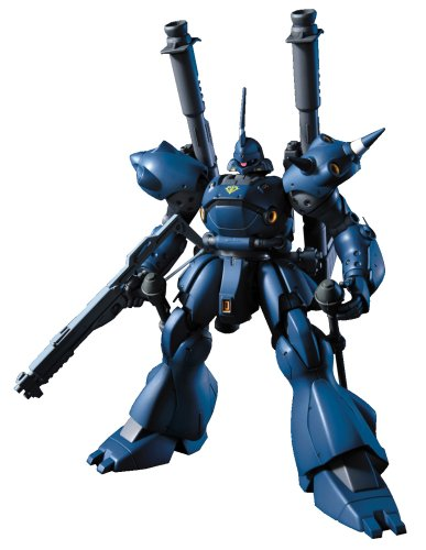 Gundam MS-18E Kampfer HGUC 1/144 Scale