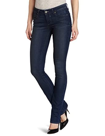 PAIGE Women's Skyline Straight Jean, Finnley, 32