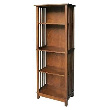 Camden Large Bookcase
