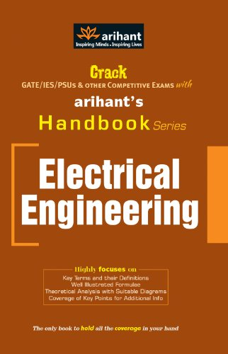 Handbook of Electrical Engineering (Old Edition)