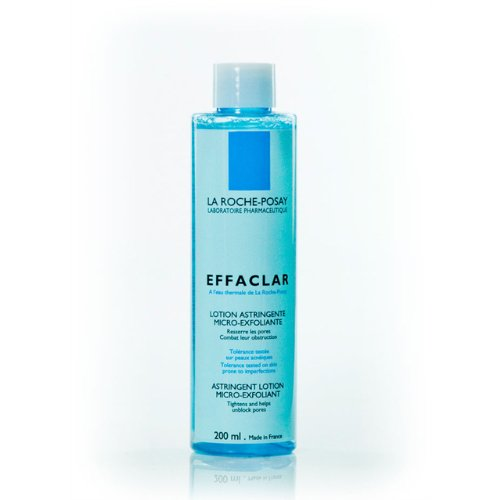 La Roche-Posay Effaclar Toner Astringent Lotion