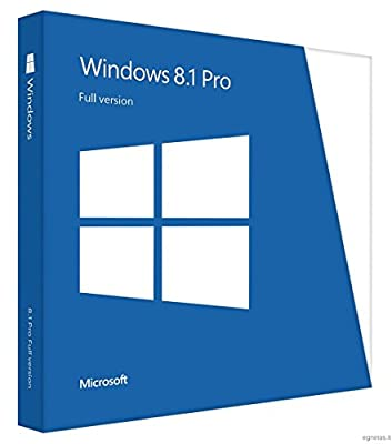 Win Pro 8.1 x32 Spanish 1pk DSP OEI DVD