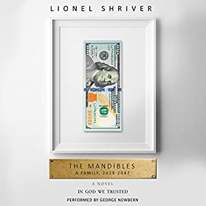 The Mandibles Audiobook
