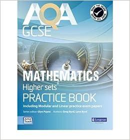 aqa gcse mathematics b modular no coursework Aqa gcse mathematics (one chemistry gcse) p1+p2+p3+coursework = 100% (one physics gcse) science success at gcse evening last modified by.