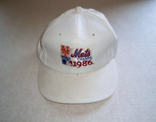 New York Mets1986 World Series Champions Hat at Amazon.com
