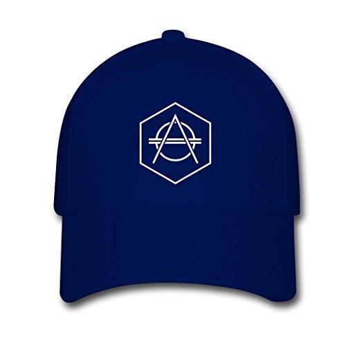 Corey Custom Trucker Hat Don Diablo Logo Adjustable Baseball Cap (Diablos Fire Caps compare prices)