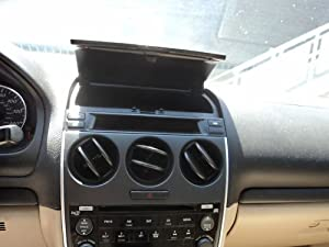 Amazon Com Mazda 6 Center Upper Dash Bin And Lid 03 04 05