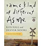 Faith Lessons From... Same Kind of Different as Me: A DVD-Based Study, Participants Guide (Paperback) - Common
