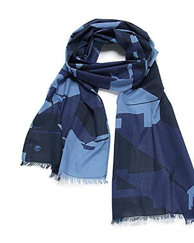 Timberland Fular Azul