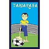 Tamiarana Futebol Clube (Literatura de Cordel)