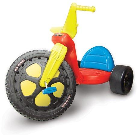 "The Original Big Wheel 16"" Trike"