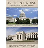 img - for [(Financial Economics of Information Disclosure: Applications of Truth-In-Lending )] [Author: Thomas A. Durkin] [Mar-2011] book / textbook / text book