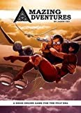 img - for Amazing Adventures book / textbook / text book