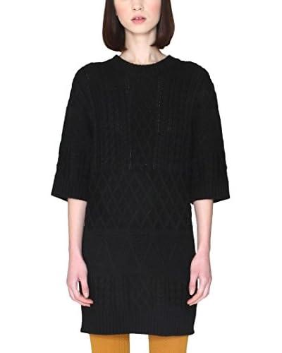 Pepa Loves Kleid schwarz