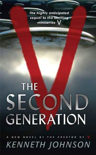 V: The Second Generation front-59296