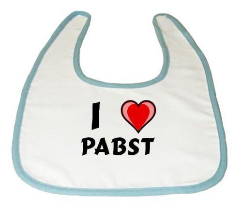 baby-bib-with-i-love-pabst-first-name-surname-nickname