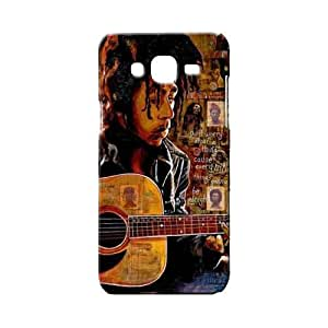 G-STAR Designer 3D Printed Back case cover for Samsung Galaxy A3 - G1765