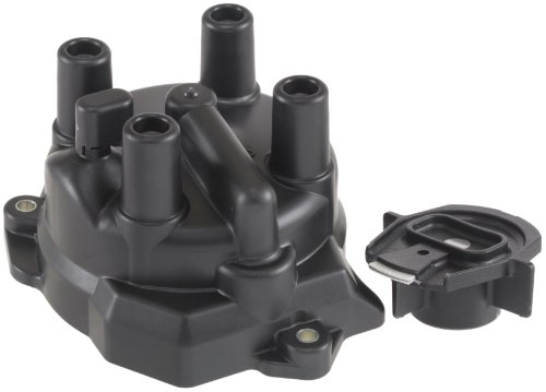 Wells 15695 Distributor Cap and Rotor Kit (1999 Sentra Distributor compare prices)