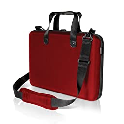 Cocoon CPS400RD Laptop Case, Up tp 15.4 Inch, Red