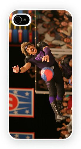 Dodgeball: A True Underdog Story - Globo Gym, iPhone 4 / 4S glossy cell phone case / skin (Dodge Iphone 4s Case compare prices)