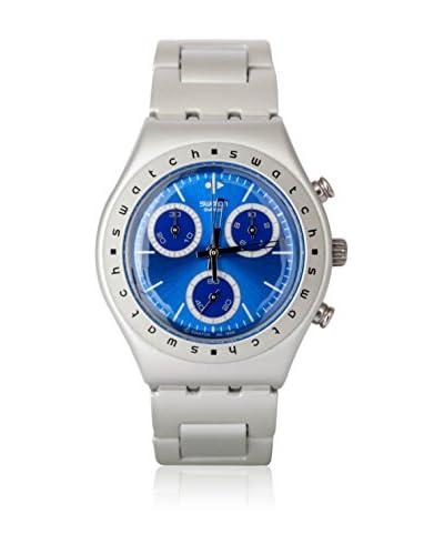 Swatch Orologio al Quarzo Unisex HYPNOTIC YMS1003AG 35.5 mm