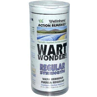 Well In Hand Wart Wonder Regular Strength - 1 X 2 Oz