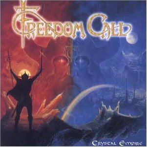 Crystal Empire by Freedom Call (Freedom Call Crystal Empire compare prices)