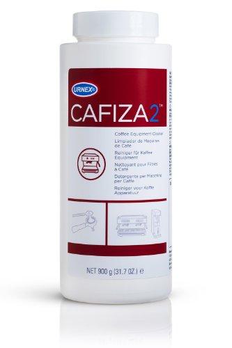 Urnex Cafiza 2 Coffee Equipment Cleaning Powder, 900 g