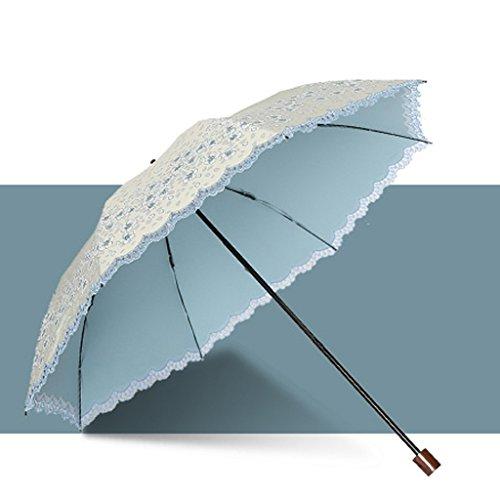 soleggiato-ombrello-piccolo-dolce-floreale-anti-ultravioletta-colore-blu-