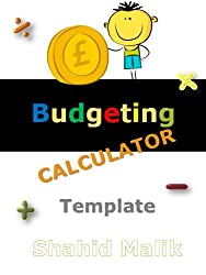 Budgeting Calculator Template
