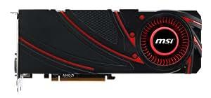 MSI R9 290 4GD5 BF4 Carte graphique ATI Radeon R9 290 947 MHz 4096 Mo PCI-Express