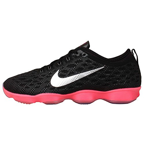 Nike Zoom Fit Agility Womens Cross Training Shoes Black New In Box