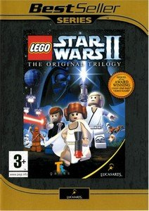 Star Wars II PC - Game