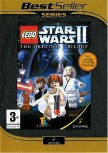 Star Wars II PC - Game - 1
