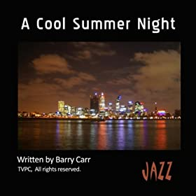 A-Cool-Summer-Night