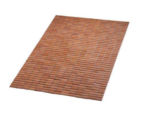 7950309 Holzvorleger 60 x 90 cm, 100% Bambus