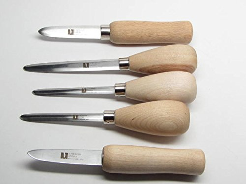 R Murphy Knives