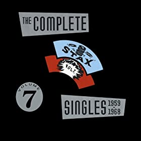 Stax/Volt - The Complete Singles 1959-1968 - Volume 7