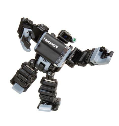 Omnibot 17ミュー i-SOBOT BLACKversion