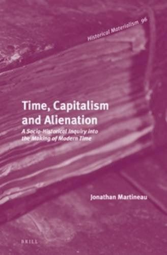 discuss marxist theory of alienation It is a satirical take on the dehumanization of workers at the hands of technology and progress, and an equally clear illustration of the theory of alienation, a concept put forth by famed sociologist and philosopher karl marx.