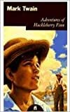Image of ADVENTURES OF HUCKLEBERRY FINN (Illustrated Edition)