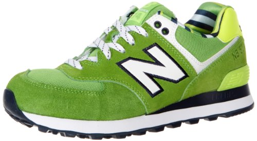 New Balance Women's WL574 Yacht Club Running Shoe