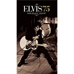 Elvis 75-Good Rockin' Tonight