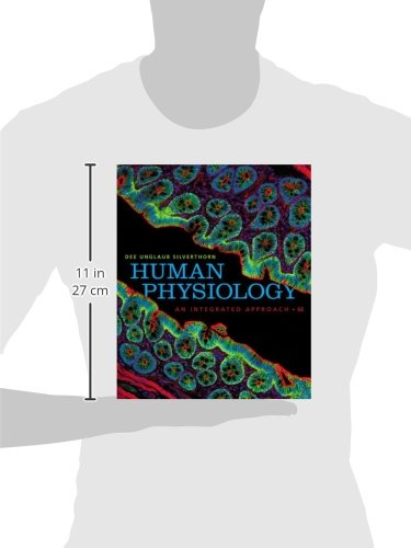 Human Physiology:An Integrated Approach