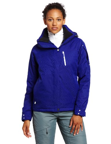 Salomon Exposure Jacket W Ski Jacke Damen